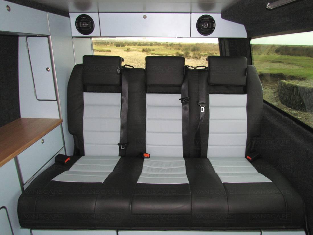 Vw transporter conversions Ben Nevis