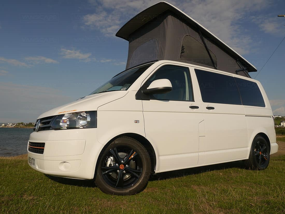 Vanscape Campervan conversions