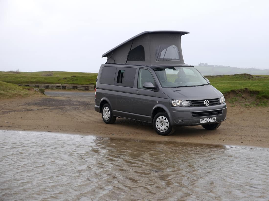 Vw transporter conversions Scafell