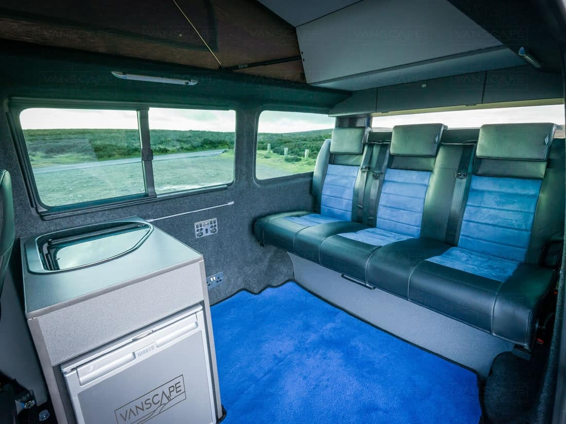 VW Campervan Conversions