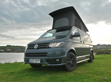 Camper conversions for sale