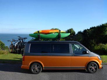 T6 LWB Kayaks