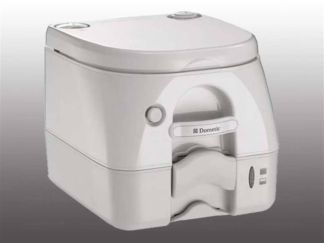 Portable Toilet1