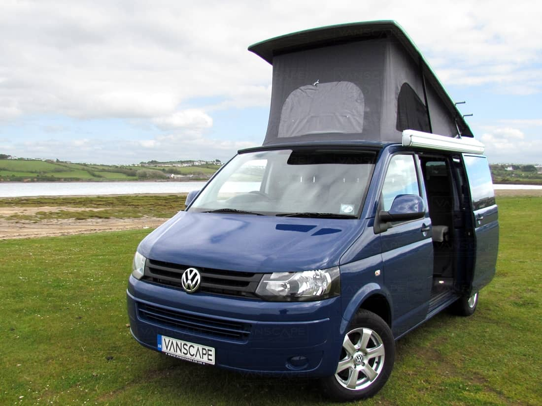 Vw conversions Scafell