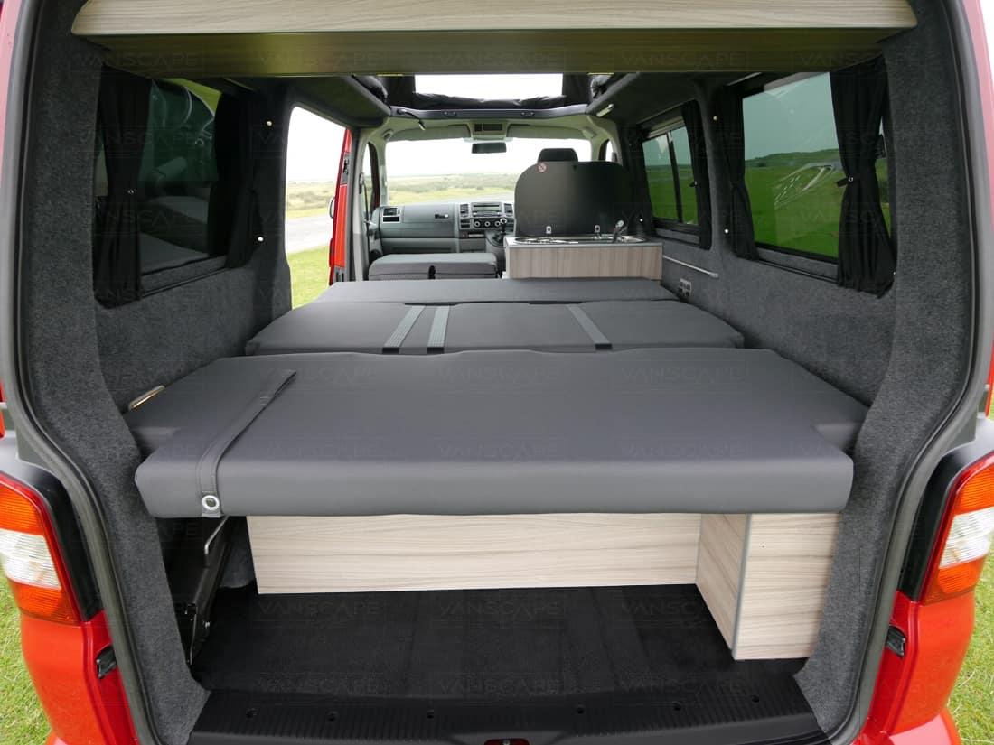 Vw campervan conversions Tryfan