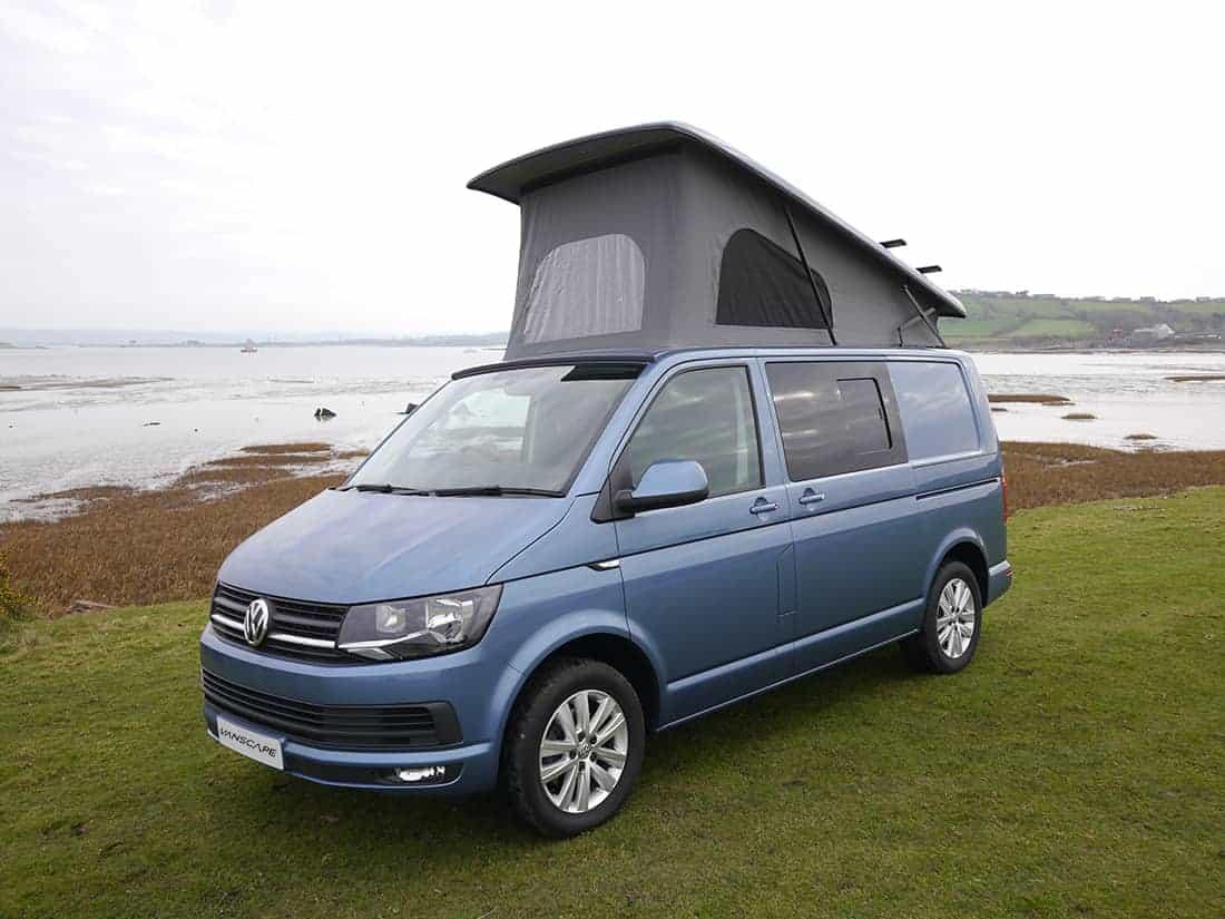 vw campervan sales choose your perfect new or used vw t5. Black Bedroom Furniture Sets. Home Design Ideas