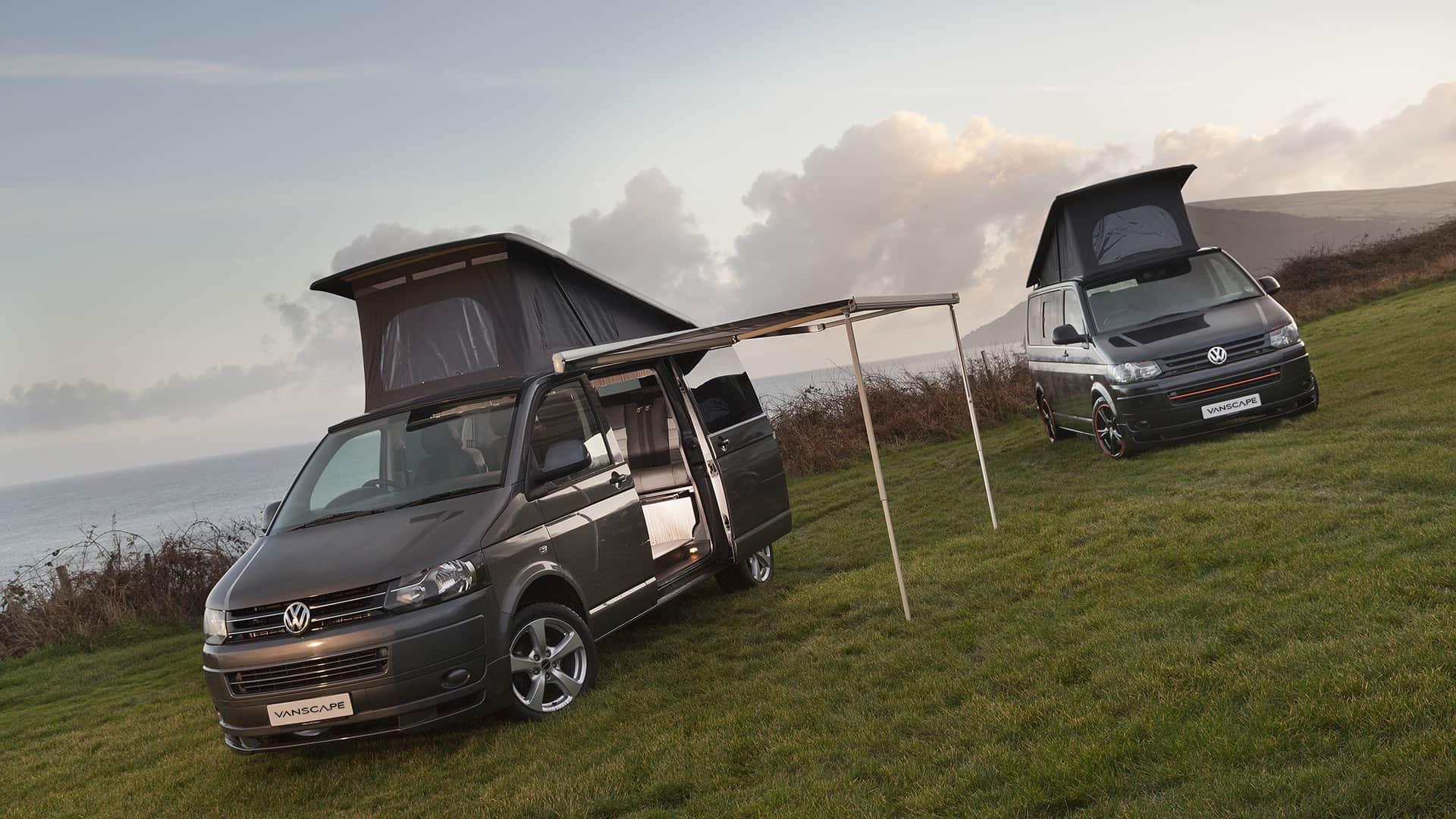 Campervan Sales 1