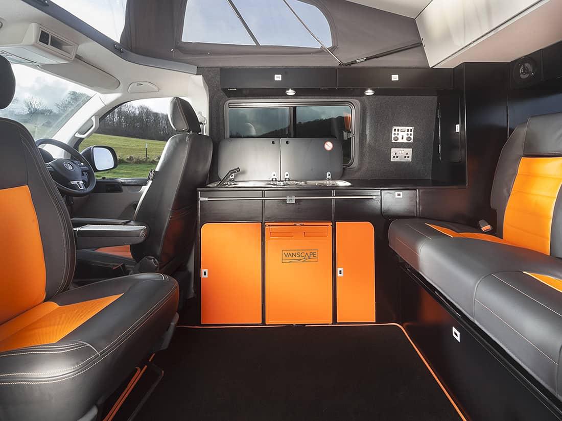 Orange Conversion